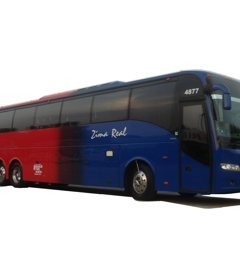 Zima Real Bus Line LLC - Dallas, TX
