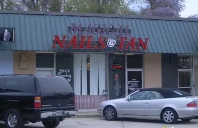 Magical Nail - Atlanta, GA