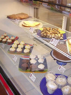 Sweet Sixteenth Bakery in Nashville, TN
