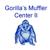 Gorilla's Muffler Center II - Daryl Tackett, Owner