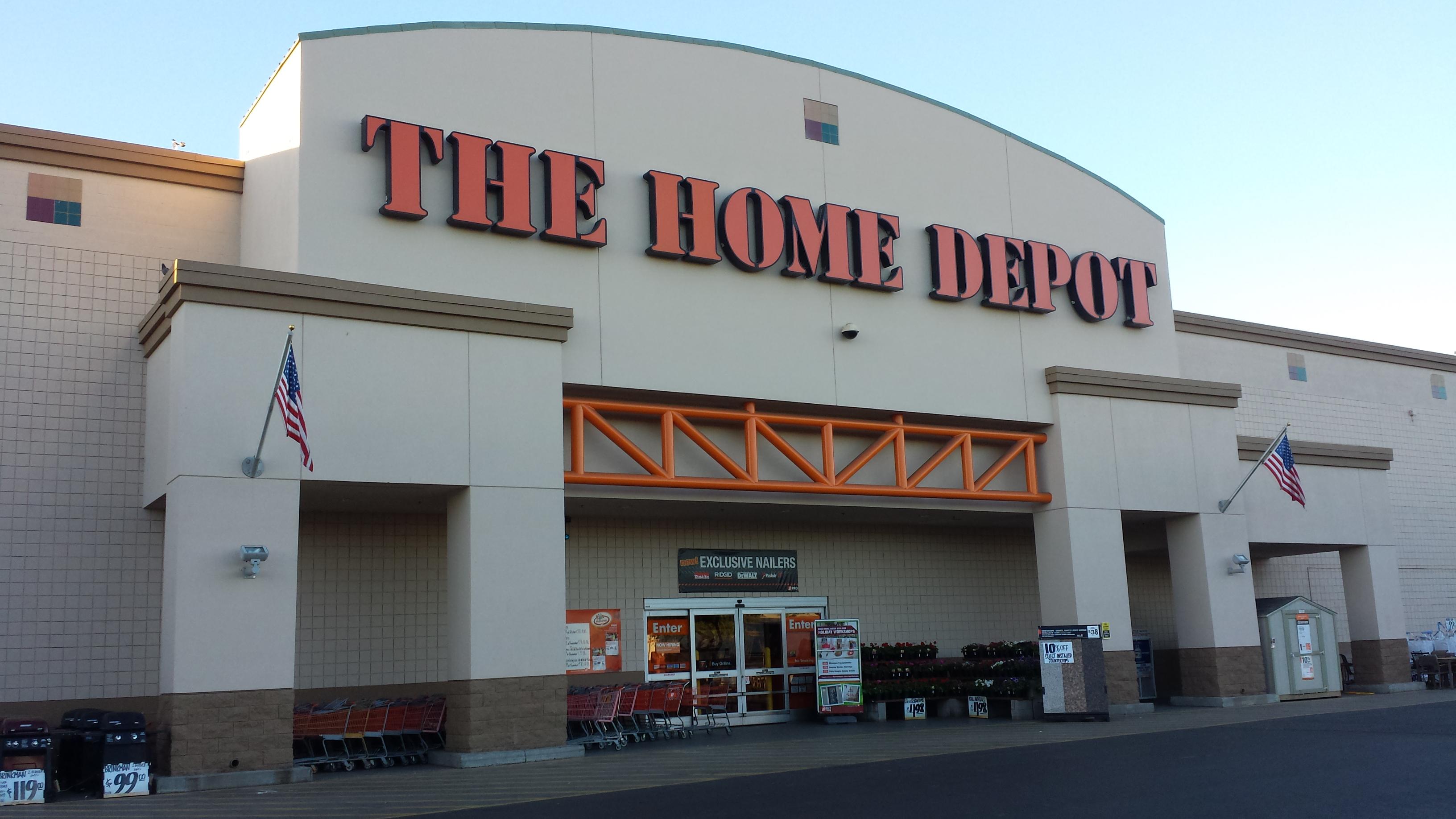 The Home Depot 3609 E Thomas Rd Phoenix Az 85018 Yp Com
