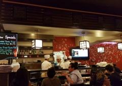 Crazy Rock'n Sushi - Los Angeles, CA