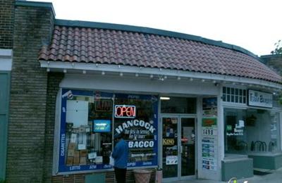 Hancock Tobacco Inc - Quincy, MA