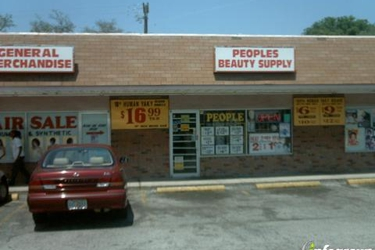 People's Beauty Supply