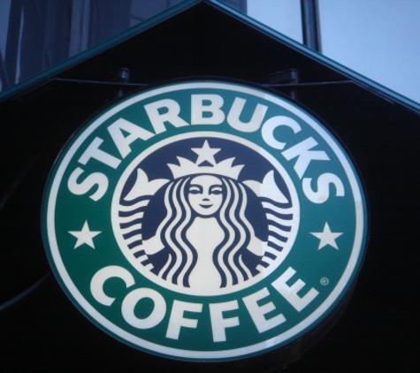 Starbucks Coffee - Dearborn, MI