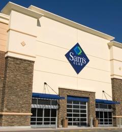 Sam's Club - San Antonio, TX