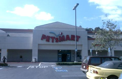 PetSmart - San Diego, CA