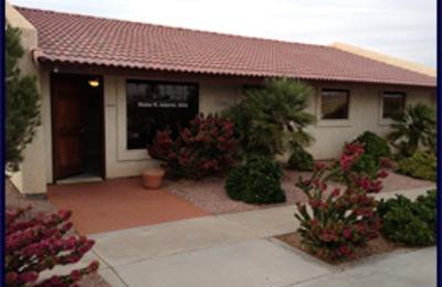 Parker Family Dental - Parker, AZ