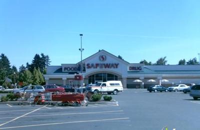 Safeway Pharmacy - Keizer, OR