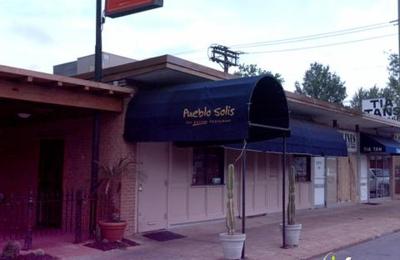 Pueblo Solis - Saint Louis, MO