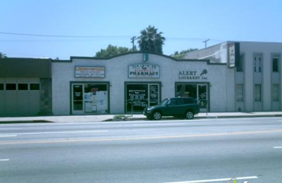 Super Discount Pharmacy - Van Nuys, CA