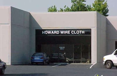 Howard Wire Cloth Co. - Hayward, CA