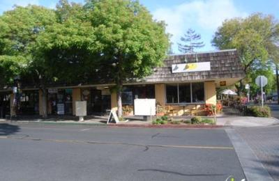 Pompeii - Los Altos, CA