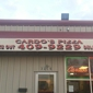 Cardo's Pizza - Columbus, OH