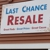 Last Chance Resale Store