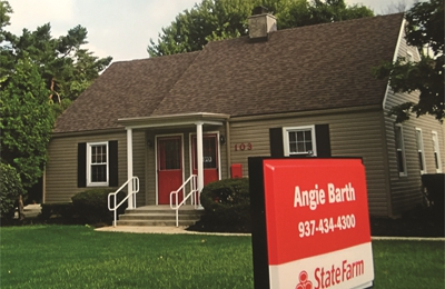 Angie Barth - State Farm Insurance Agent - Dayton, OH