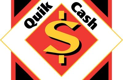 Quik Cash - Burley, ID