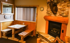 The Totem Lodges at Indian River LLC