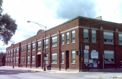 Garcia's Pallets Svc Corp - Chicago, IL