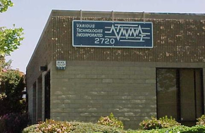 DAM Good Engineering - San Jose, CA
