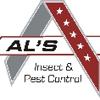Al's Insect & Pest Control