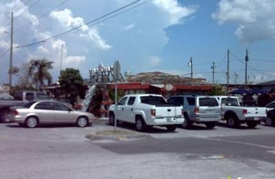 Crab Shack Restaurant - Saint Petersburg, FL