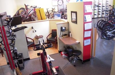 Village Bike & Fitness - Grand Rapids, MI