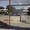 Henri Hebert: Allstate Insurance