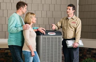 NRG Heating & Air Conditioning - Canoga Park, CA