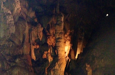 Mammoth Cave National Park - Mammoth Cave, KY