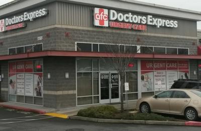 Doctors Express Urgent Care - Kent, WA