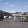 Lyons Self Storage - Spokane, WA. Electronic Gated Entrance