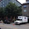 Blitz Moving Services Inc