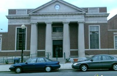 Bank of America - South Boston, MA