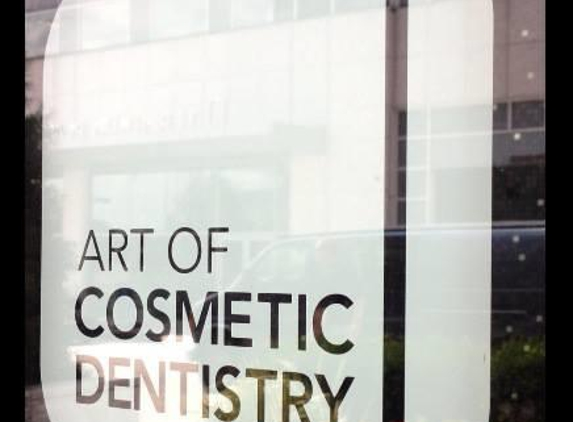 Art of Cosmetic Dentistry - Atlanta, GA