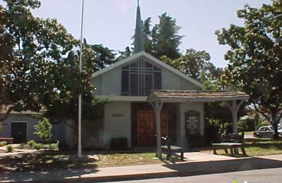 St.Georges Episcopal Church - Antioch, CA