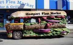 Westport Flea Market & Bar & Grill