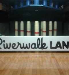 Riverwalk Lanes - Amesbury, MA