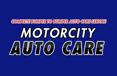MotorCity Auto Care - Southgate, MI