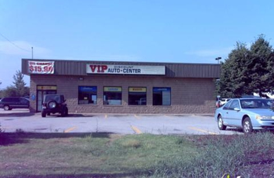 VIP Tires and Service - Concord, NH