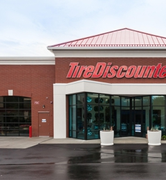 Tire Discounters - Louisville, KY