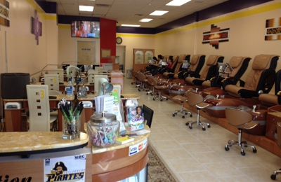 Ivy Nails Spa Racine Wi