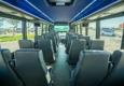 SF Pinnacle Limo - South San Francisco, CA. 31 Pax Mini Bus