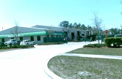 Sunbelt Rentals, Inc. - Jacksonville, FL