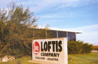 The Loftis Company - Midland, TX