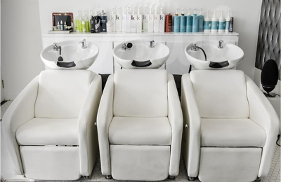 Nurture Salon Spa - Boston, MA