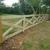 Schneider Farm Fence