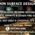 Precision Surface Designs
