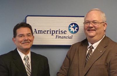 Chimner & Orwig - Ameriprise Financial Services, Inc. - Portage, MI
