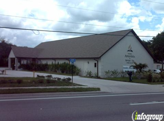 Emmanuel Spanish Seventh-day Adventist Church - Tampa, FL